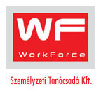Work Force logo